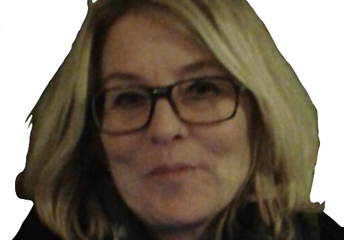 Sandra Brouwers