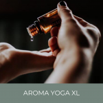 Aroma Yoga XL // Calm and Clear